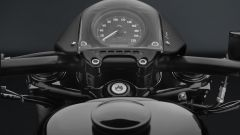 Harley-Davidson Sportster Forty Eight: Accessory Line Rizoma - Immagine: 1