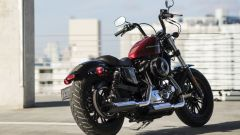 Harley davidson Sportster Iron 1200 e Forty Eight Special - Immagine: 4