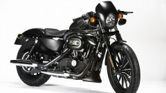 Harley-Davidson Sportster Iron 883 Special Edition S - Immagine: 14