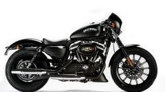Harley-Davidson Sportster Iron 883 Special Edition S - Immagine: 13