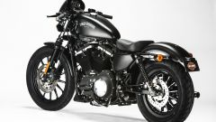 Harley-Davidson Sportster Iron 883 Special Edition S - Immagine: 11