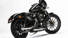 Harley-Davidson Sportster Iron 883 Special Edition S - Immagine: 10