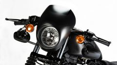 Harley-Davidson Sportster Iron 883 Special Edition S - Immagine: 8