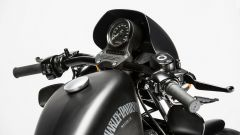 Harley-Davidson Sportster Iron 883 Special Edition S - Immagine: 7