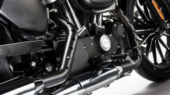 Harley-Davidson Sportster Iron 883 Special Edition S - Immagine: 23