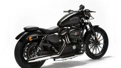 Harley – Davidson Sportster Iron 883 Special Edition - Immagine: 47