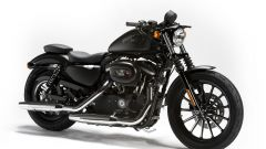 Harley – Davidson Sportster Iron 883 Special Edition - Immagine: 34