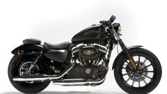 Harley – Davidson Sportster Iron 883 Special Edition - Immagine: 32