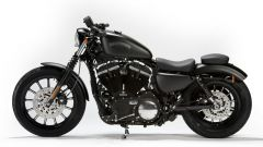 Harley – Davidson Sportster Iron 883 Special Edition - Immagine: 31