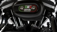 Harley – Davidson Sportster Iron 883 Special Edition - Immagine: 37