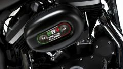 Harley – Davidson Sportster Iron 883 Special Edition - Immagine: 43