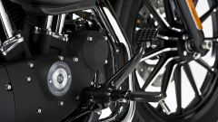 Harley – Davidson Sportster Iron 883 Special Edition - Immagine: 8