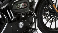 Harley – Davidson Sportster Iron 883 Special Edition - Immagine: 6