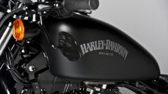 Harley – Davidson Sportster Iron 883 Special Edition - Immagine: 18