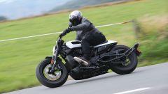 Harley-Davidson Sportster S 2021: prova, prezzo, pregi e difetti in video