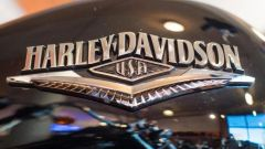 Harley Davidson: ecco come aggirerà i dazi doganali - Immagine: 1