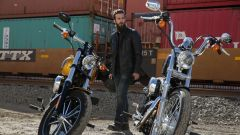 Harley Davidson Spring Collection 2016 - Immagine: 1