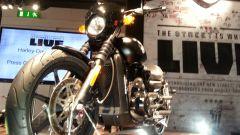Harley Davidson Street 750 - Immagine: 10