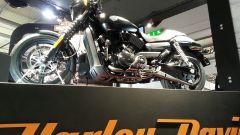 Harley Davidson Street 750 - Immagine: 9