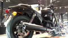 Harley Davidson Street 750 - Immagine: 22