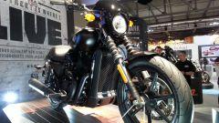 Harley Davidson Street 750 - Immagine: 23