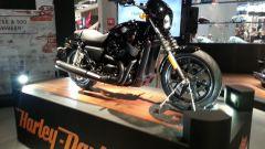 Harley Davidson Street 750 - Immagine: 25