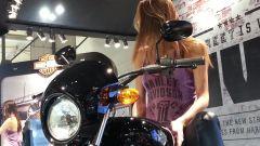 Harley Davidson Street 750 - Immagine: 17