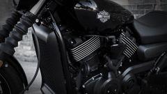 Harley Davidson Street 750 - Immagine: 3