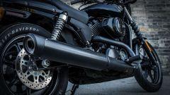 Harley Davidson Street 750 - Immagine: 1