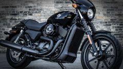Harley Davidson Street 750 - Immagine: 2