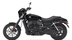 Harley-Davidson Street 750 - Immagine: 36