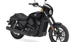 Harley-Davidson Street 750 - Immagine: 34