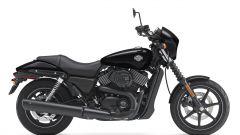 Harley-Davidson Street 750 - Immagine: 33