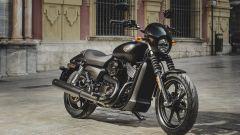 Harley-Davidson Street 750 - Immagine: 2