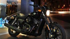 Harley-Davidson Street 750 - Immagine: 24