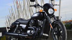 Harley-Davidson Street 750 - Immagine: 25