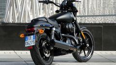 Harley-Davidson Street 750 - Immagine: 26