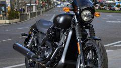 Harley-Davidson Street 750 - Immagine: 30