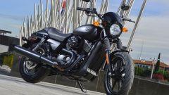 Harley-Davidson Street 750 - Immagine: 31