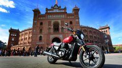 Harley-Davidson Street 750 - Immagine: 22