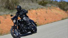 Harley-Davidson Street 750 - Immagine: 13