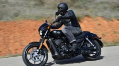 Harley-Davidson Street 750 - Immagine: 5