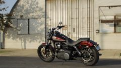 Harley-Davidson Street Bob Special Edition - Immagine: 2