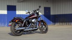 Harley-Davidson Street Bob Special Edition - Immagine: 14