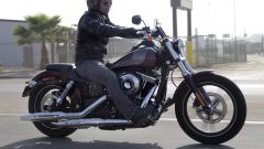 Harley-Davidson Street Bob Special Edition - Immagine: 18