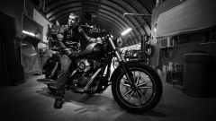 Harley-Davidson Street Bob Special Edition - Immagine: 1