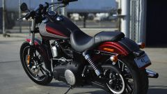 Harley-Davidson Street Bob Special Edition - Immagine: 11