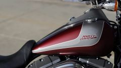 Harley-Davidson Street Bob Special Edition - Immagine: 4
