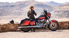 Harley-Davidson: tutta la nuova gamma 2021, le novità