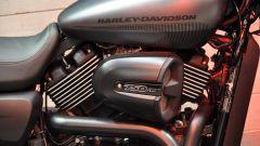 Harley-Davidson Street Rod 2017: ecco la 750 da 8.700 euro - Immagine: 1